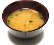 Miso soup | Official Thermomix Recipe Community