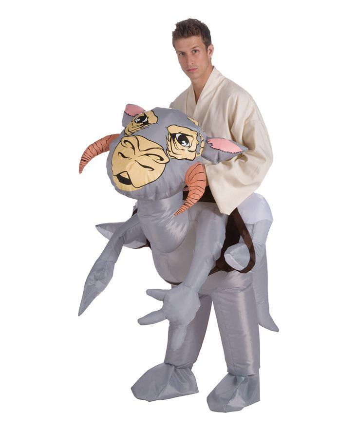 Star Wars Tauntaun Inflatable Costume - Adult