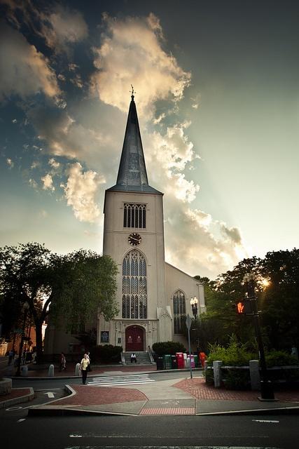 The First Parish in Cambridge | Cambridge, Massachusetts | Boston architecture, Cambridge, Place of worship