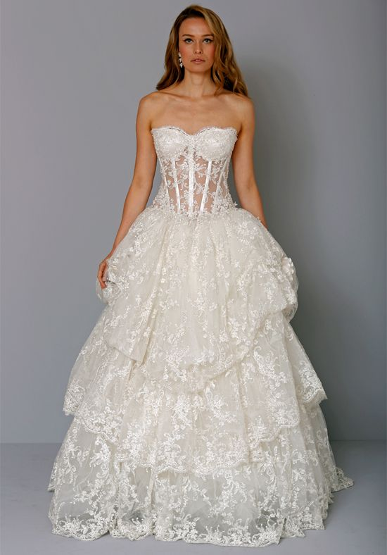 17 best images about pnina tornai on pinterest sexy for Pnina tornai wedding dresses prices