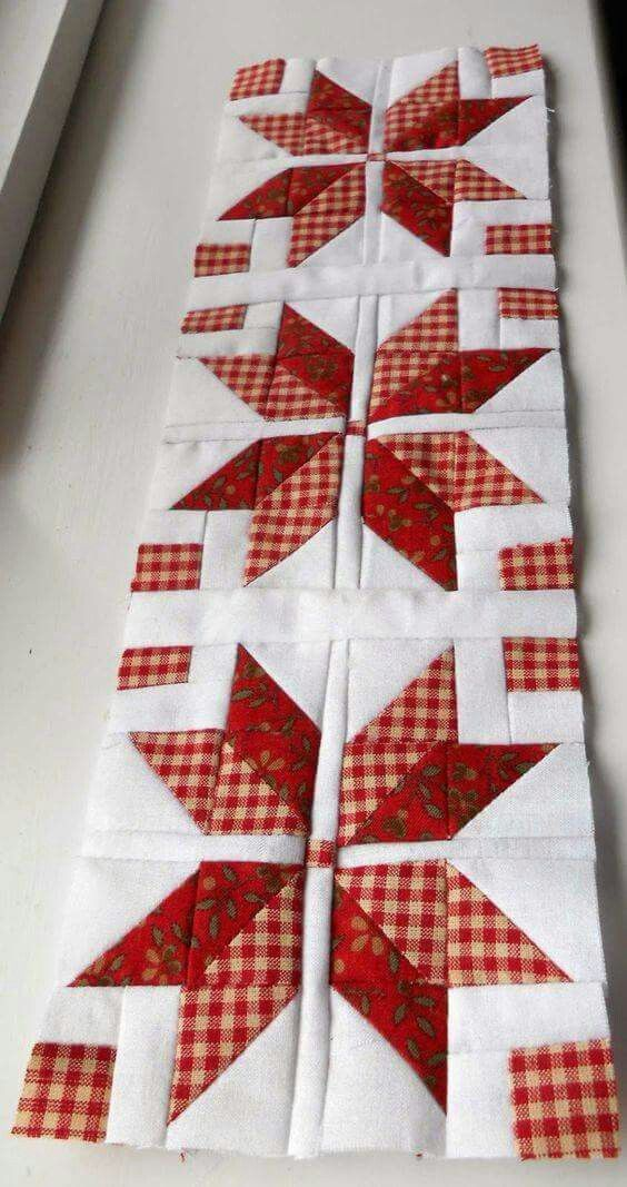 976 Best Images About Quilt Runners On Pinterest