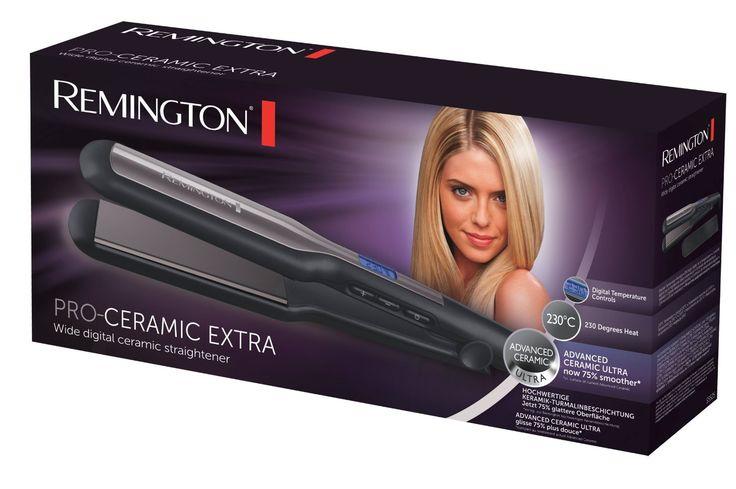 Chollo Plancha de pelo Remington S5525 Pro Ceramic Extra por sólo 36.27€