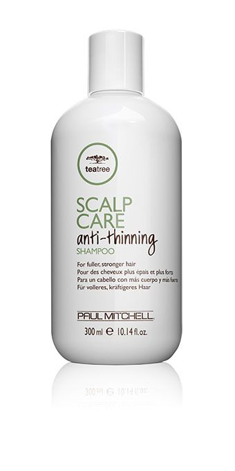 Anti-Thinning | Scalp Care Shampoo For Thinning Hair