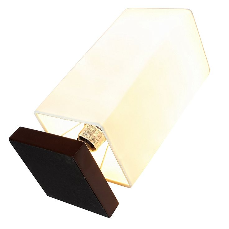 Brightech - Grace USB Table & BROWN Desk Lamp - Soft, Soothing Light for Contemporary Living Spaces - Equipped with USB Port for Charging Phones - Havana Brown - - Amazon.com