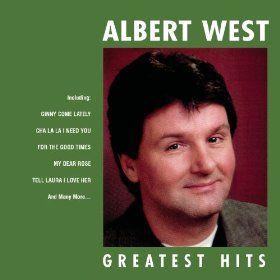 Albert West: Tell Laura I Love Her (1973)