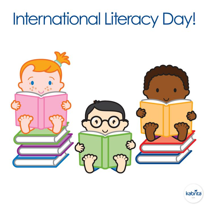 New research at the 2017 Pediatric Academic Societies Meeting shows that reading books with a child beginning in early infancy can boost vocabulary and reading skills four years later, before the start of elementary school! #GetReading #LiteracyDay @AmerAcadPeds @aappeds