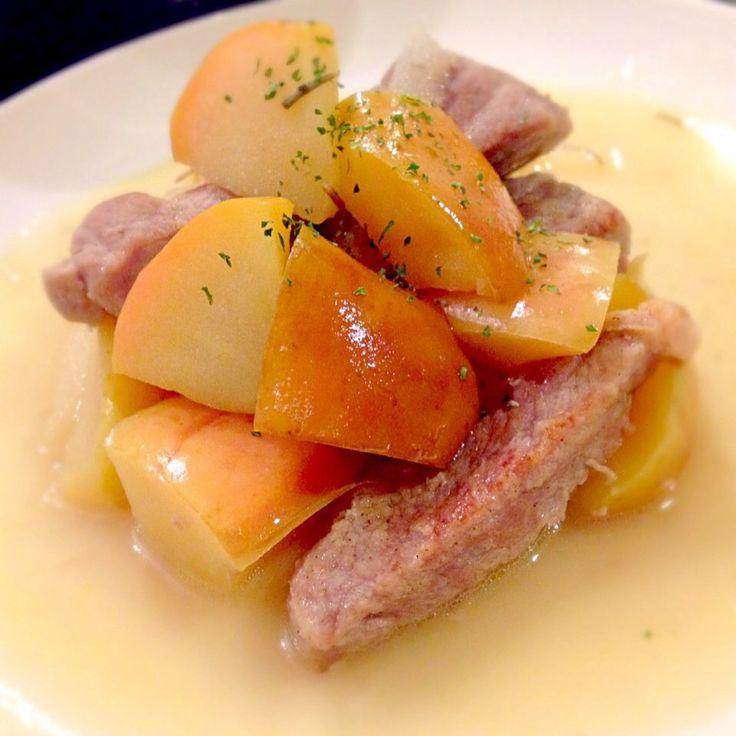 グラタンからスープデザートまでりんご食べ尽くしレシピ