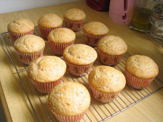 Snickerdoodle-Kuchenrezept unter Verwendung einer Kuchenmischung.