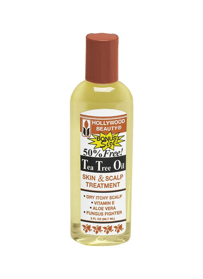 Tea Tree Oil Skin & Scalp Treatment at http://www.BeautyBoutique.com.