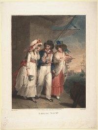 1790s Sailor