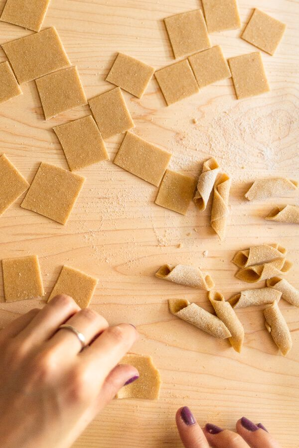 homemade whole wheat vegan pasta fooduzzi recipe make your own pasta vegan pasta wheat pasta recipes pinterest