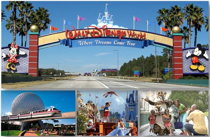 Disney World Vacation and Savings Guide - Every tip, every suggestion, every strategy you'll find in my book to save cash if you are planning for disneyworld