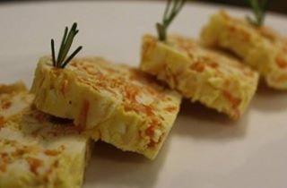 terrina de cenoura #cozinhasaudavel  #ACRE #amar #cozinhar #respeitar