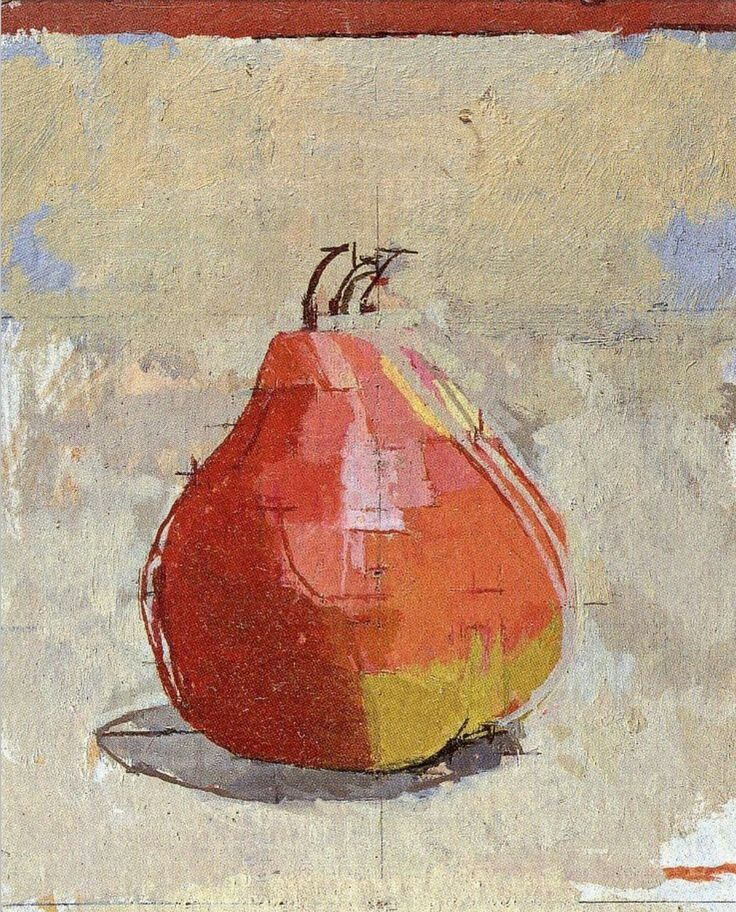 Realist with a Method - Euan Uglow - Draw Mix Paint Forum
