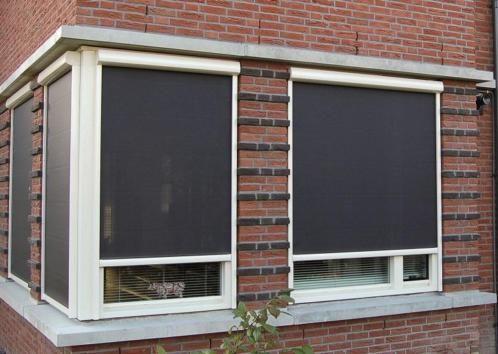 Wegens magazijn opruiming hebben wij diverse screens te koop. http://www.marktplaats.nl/a/doe-het-zelf-en-verbouw/rolluiken/m989285490-4x-ritzscreens-zonwering.html?c=9b26ed2a557deff636f4f8b9c5b7a618&previousPage=VIP