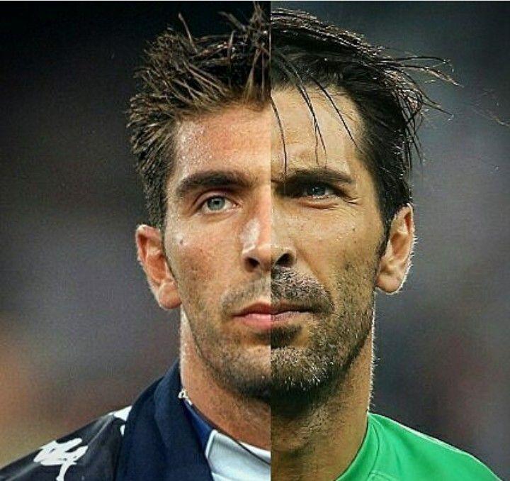 Son 20 yılın en iyi 5 kalecisinden biri. O gerçek bir efsane... Gianluigi Buffon...