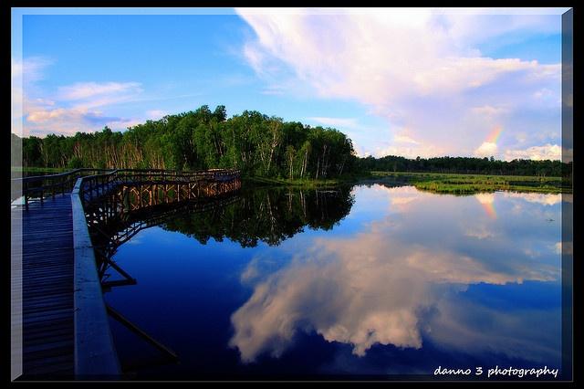Laurentian Trail Conservation Sudbury, Ontario