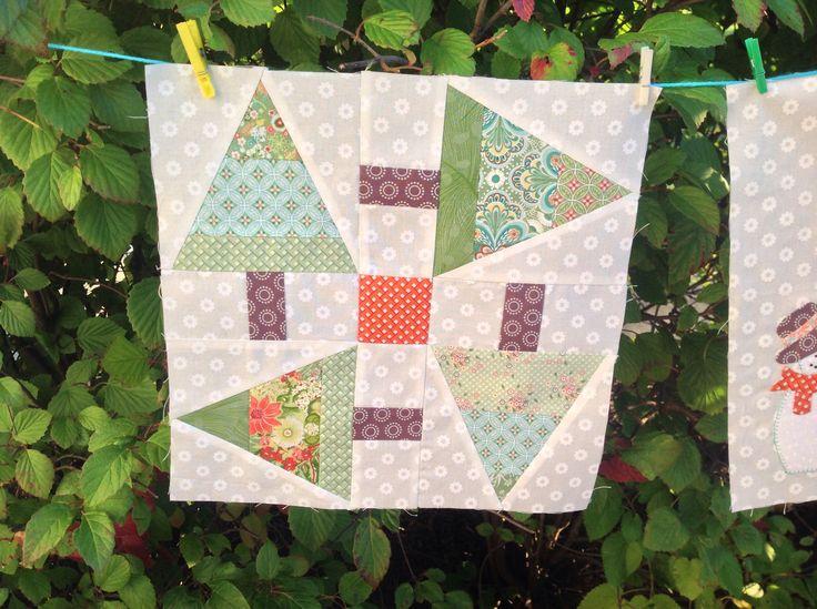 17 best Tri Recs ruler patterns images on Pinterest | Quilt ... : tri recs quilt patterns - Adamdwight.com