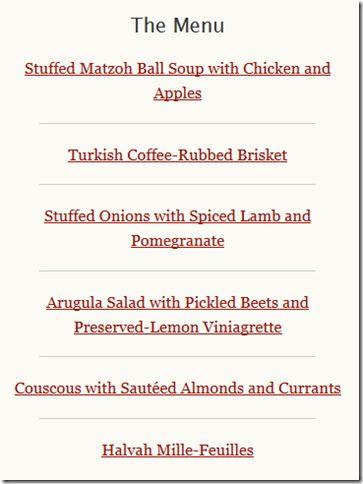 kugel for rosh hashanah recipes