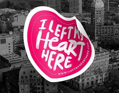"""Check out this @Behance project: """"I Left My Heart Here (WIP)"""" https://www.behance.net/gallery/22132053/I-Left-My-Heart-Here-(WIP)"""