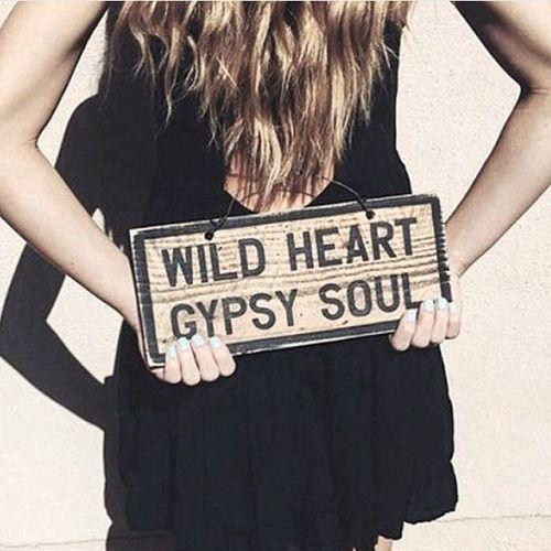 wild heart :: gypsy soul #ELLEMERswimwear