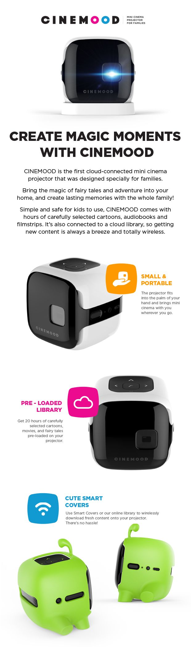 27 best mobile projector images on pinterest mobile for The best portable projector