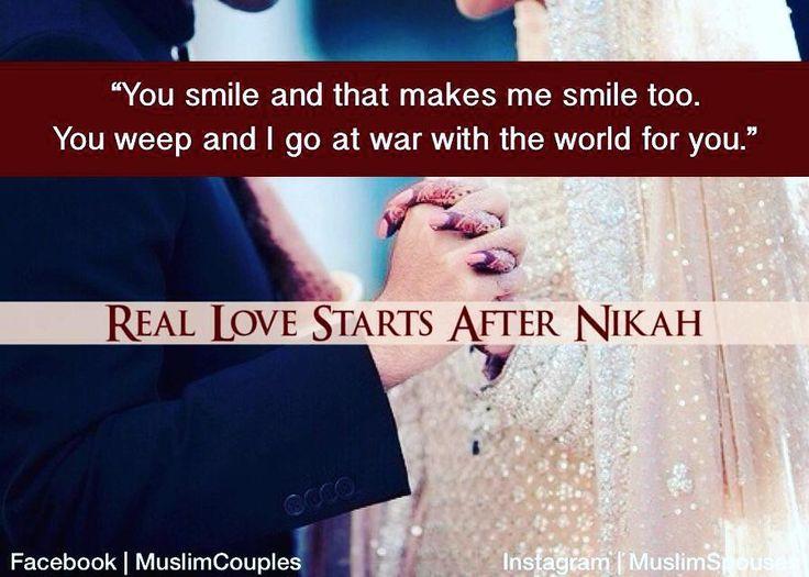 making haram relationship halal market