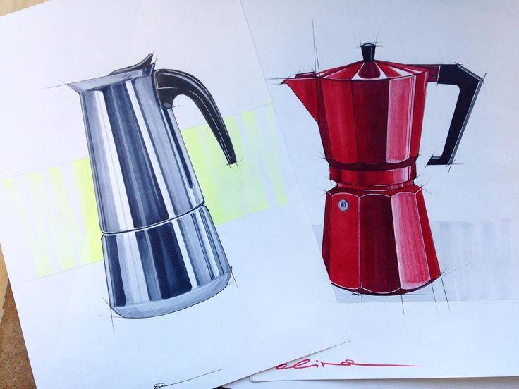 Домашка 2 курса на @furniture_design_stroganovka @ratush_rush #sketch #sketchbook #sketching #draw #drawing #marker #copic #illustration #interiordesign #interior #decoration #decor #furniture #furnituredesign #интерьер #скетч #скетчинг #маркеры
