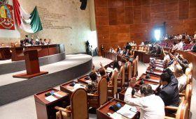 Proponen diputados que la Guelaguetza se consolide como patrimonio cultural