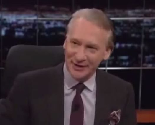 Bill Maher Says What The Media Won't: The Only Way Republicans Win Is By Cheating...GOP CHEAT DB!