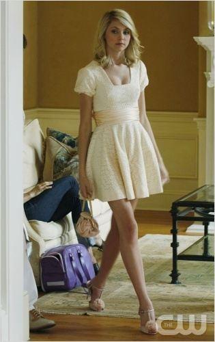 Taylor Momsen from Gossip Girl