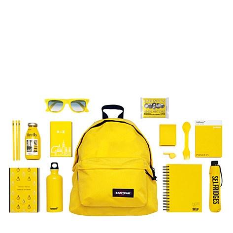 EASTPAK Pantone 109 urban survival kit