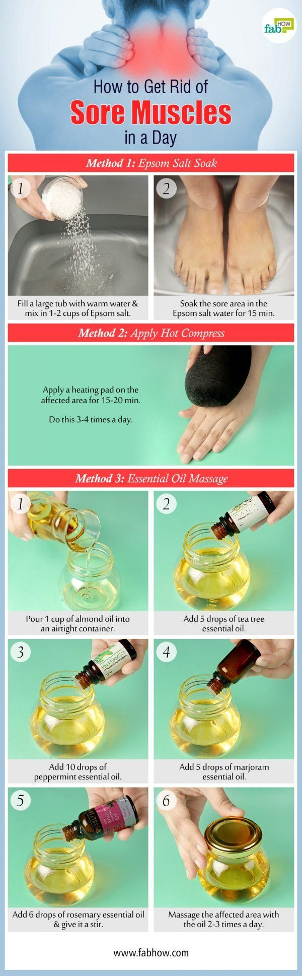 how to get rid of sore throat in a day