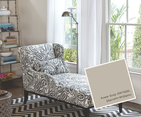 11 Best Images About Anew Gray Sherwin Williams On