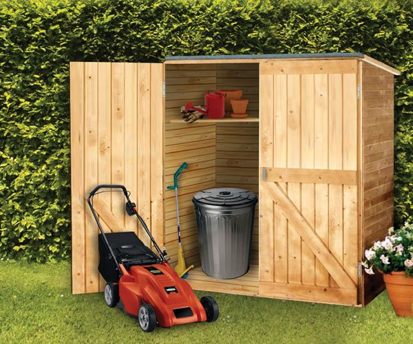 1000 Ideas About Tv Storage On Pinterest: 1000+ Ideas About Outdoor Storage Sheds On Pinterest