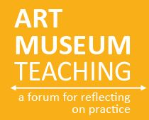 An important aspect of our role as art museum educators is to welcome and induct teachers and their students into museum protocols in a way ...