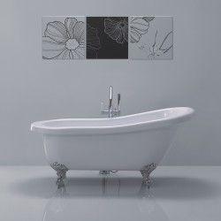 Celeste siena badekar