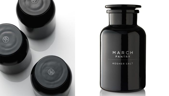 MarchPantry - The Dieline -