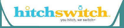 hitchswitch was started by attorneys who strugggled to find the resources and time to quickly, accurately, and legally change their names after they got married. For $40, hitchswitch does it all for you. Just fill out the form, and they send you pre-filled, pre-stamped forms with pre-labeled envelopes so you can change your name with Social Security, DMV, your passport, voter registration, and everything -- all at once.