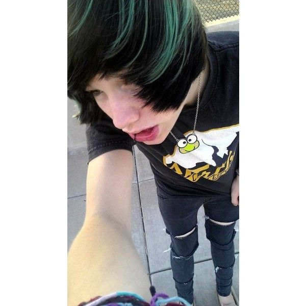 Hot Ass Emo Girl