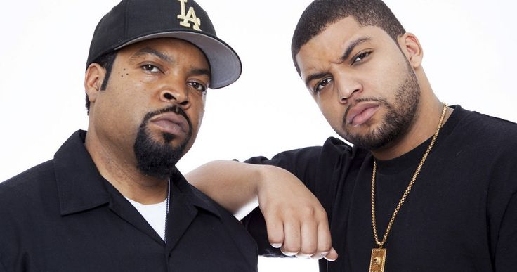 Ice Cube and Son May Reteam for L.A. Riots Thriller -- Ice Cube and his son O'Shea Jackson Jr. are rumored to team-up on 'April 29, 1992', though a publicist says there are no plans. -- http://movieweb.com/la-riots-movie-ice-cube-son-april-29-1992/