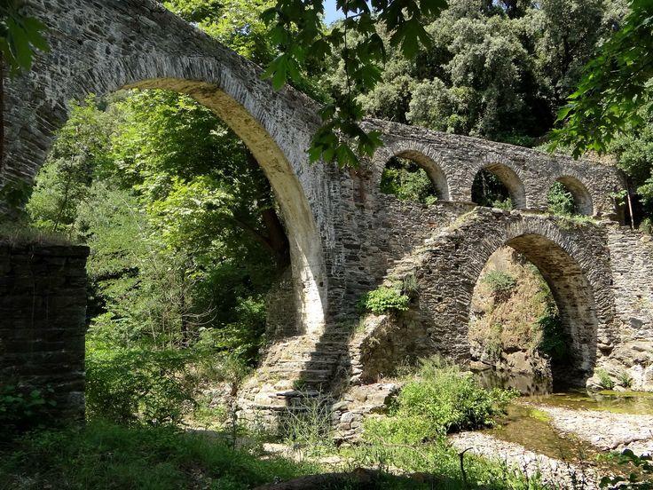 Aqueduct II through the eyes of dekanski