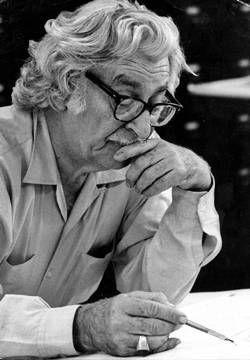 Roberto Burle Marx - O Maior arquiteto paisagista