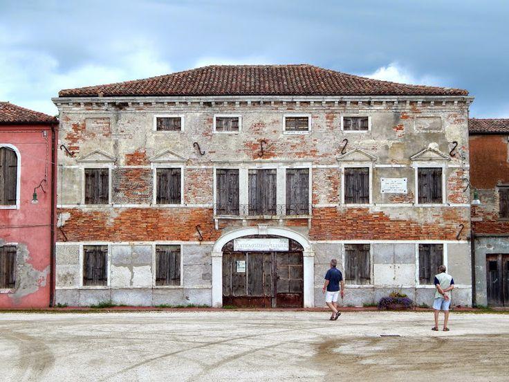 Lio Piccolo, Venezia