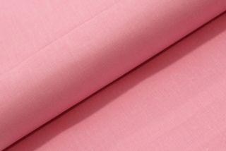 Růžová jednobarevná