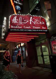Hells Kitchen Usa Menu Prices