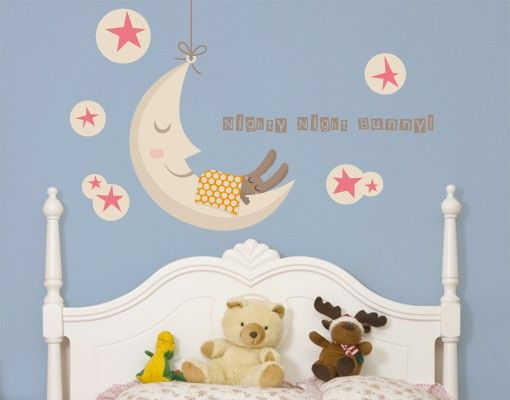 Wandschablonen babyzimmer ~ Besten babyzimmer nursery bilder auf kleinkinder