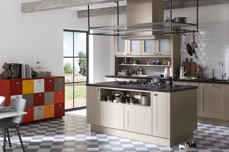 Die besten 25+ Nolte küchen fronten Ideen auf Pinterest - geschmackvolle design ideen kleine kuche