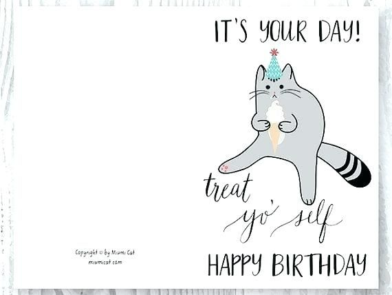 Pin By Emy On Birthdays Party Funny Birthday Cards Birthday Card Template Card Templates Printable