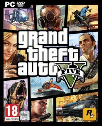GTA V para PC retrasado nuevamente…